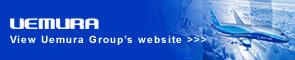 UEMURA Co., Ltd. web site